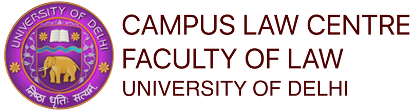 Campus Law Centre, Faculty of Law, University of Delhi